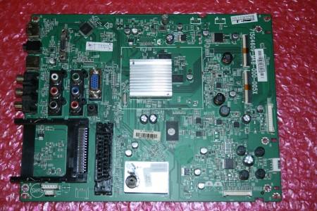 PHILIPS - MAIN PCB - 715G4609-M4B-000-005X, 715G4609M4B000005X, 42PFL3606H/12, 42PFL3606H12