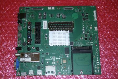 PHILIPS - MAIN PCB - 312250000051, 313929710411, 32PFL7606H/12, 313912365182, 131912365192