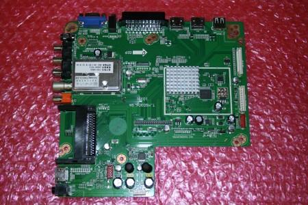 BUSH - MAIN PCB - 5045176806327, T.MSD306.9A, TMSD3069A, 10331