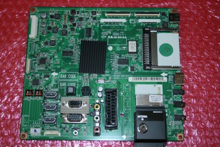 LG - MAIN PCB - EBU60902208, EAX61766102, 37LE5300.AEK