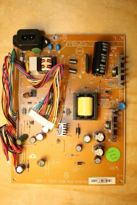 Philips - PSU - 996510035097, 9965 100 35097