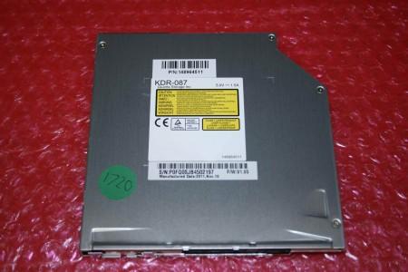 SONY - DVD UNIT - 148964511, KDR-087, KDR087, KDL22CX32D