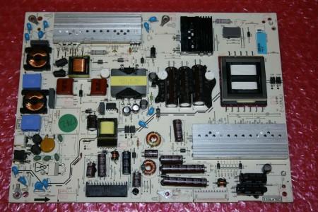 SHARP - PSU - 17PW07-2, 20554268, 17PW072, LC-40LE511E, LC40LE511E