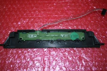 SONY - BUTTON PCB - 1-871-491-11, 187149111, KDL-40P2530, KDL40P2530