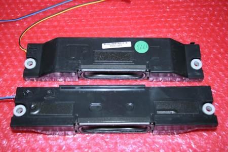 SAMSUNG - SPEAKERS - BN96-18071B, BN9618071B (PS43D450A2WXXU, PS43D490A1WXXU)