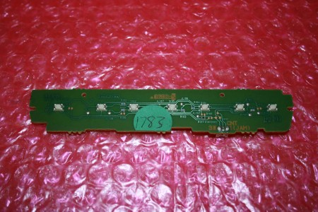 SONY - BUTTON PCB - BQK970002A, KDL-37V4000, KDL37V4000