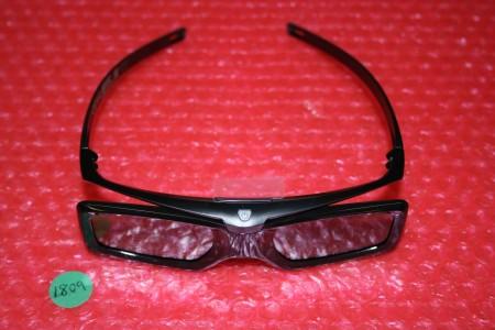 SONY - 3D GLASSES - PART NUMBER: TDG-BT400A, TDGBT400A