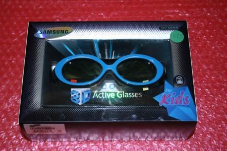 SAMSUNG - 3D GLASSES - SSG-2200KR/XC, SSG-2200KR, SSG2200KRXC, SSG2200KR