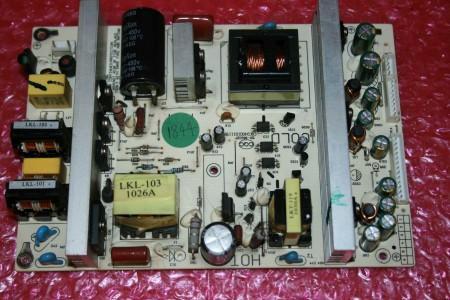 E-MOTION - PSU - CQC04001011196, LK4180-001C, LK4180001C, X32/69G, X3269G
