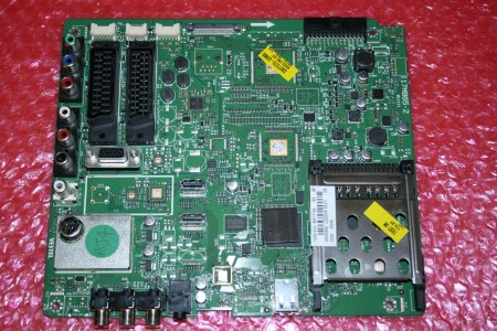 DIGIHOME - MAIN PCB - 17MB65-2, 17MB652, 10081919, 23077199, 42DLED3D905, 26933855, 23077270-33855, 2307727033855