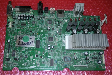 SAMSUNG - MAIN PCB - AH41-01194A, AH4101194A, HT-Z320R/XEU, HTZ320RXEU