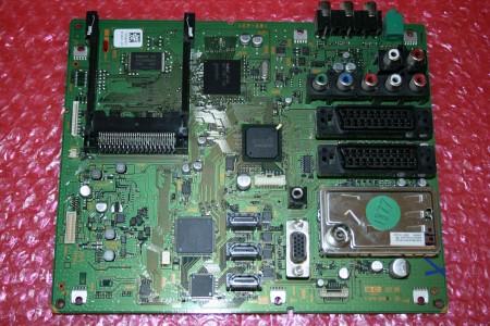 SONY - MAIN PCB - Y2008430C, 1-876-638-11, 187663811, KDL-37V4500, KDL37V4500
