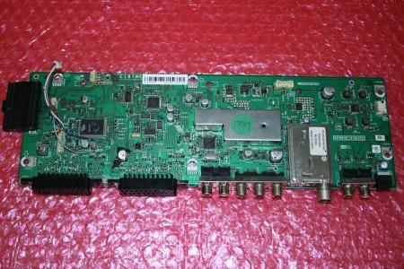 SHARP - AV PCB - KE187WE02, QPWBNE187WJN2, LC-52X20E, LC52X20E