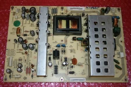SHARP - DPS-304BP A REV:S6, CA231WJQZ, RDENCA231WJQZ, DPS304BP, LC-52X20E, LC52X20E - PSU