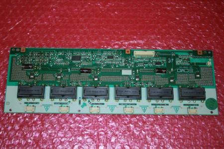 SAMSUNG - 1260B1-12F, 27-D012200, I260B1-12F-C002D, 0721SD, 110215, LE26S86BDX/XEU - INVERTER PCB