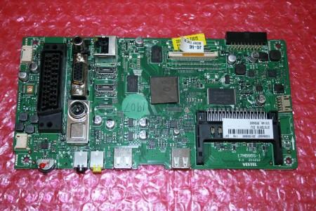 VESTEL - MAIN PCB - 17MB95S-1, 17MB95S1