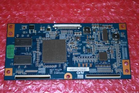 LG - T-CON - T420HW02 V0, 42T04-C04, 42T04C04, 42LG5010-ZD.AEKDLJG. 42LG5010ZDAEKDLJG