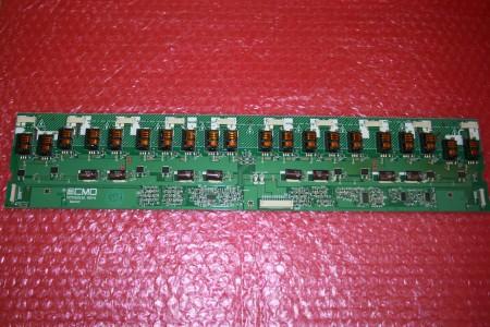 TOSHIBA - INVERTER PCB - VIT70023.50 REV:6, 0620TL, M15844, 27-D005861, 42WLT66, I420H1-L24-V01-L2D0 REV:2D, VIT7002350, 27D005861, I420H1L24V01L2D0