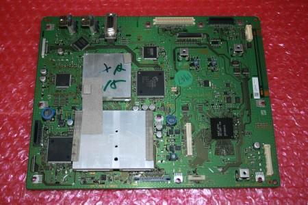 SONY - MAIN PCB - A1268276B, 1-873-983-11, 187398311, KDL46X3000