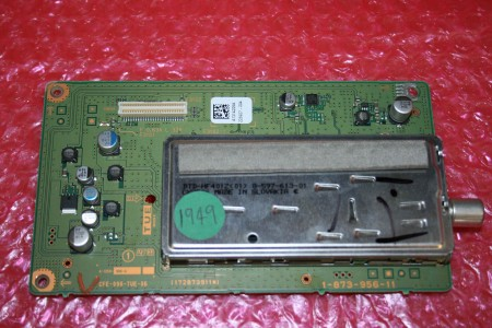 SONY - A1314205A, 1-873-956-11, 187395611, KDL-46X3000, TUNER