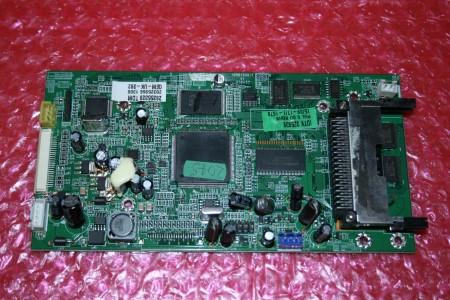 TECHNIKA - 16MB1300-1 V1, 20325966, 16MB13001, LCD32-207, LCD32207 - DIGITAL PCB