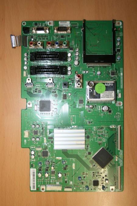 Sharp - KE449WE02, QPWBXE449WJN2, LC32D44EBK - MAIN PCB