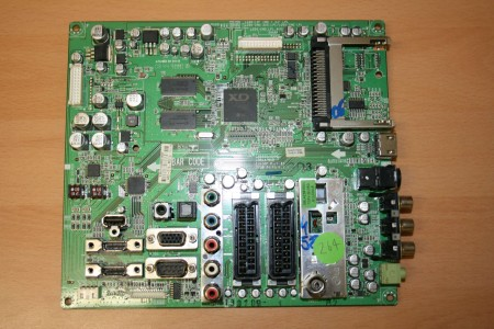 LG - Main PCB - 37LG3000ZABEKPLJG, EAX56818401, EBU43402302