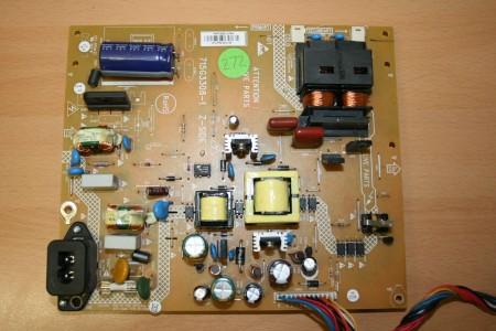 Philips - PSU - 32PFL340412, 715G3308-1