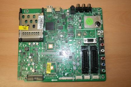 TOSHIBA - 23048082, 40BV712B, 17MB65S-3, 17MB65S3, MAIN PCB
