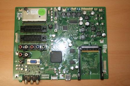 Sony - Main PCB - 1-857-143, FLEX00017573-102