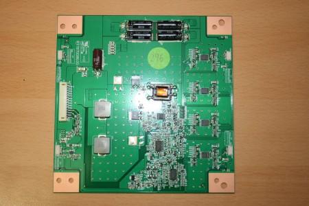LG - LED driver - T87D086, 42LV355UZBBEKJLJP