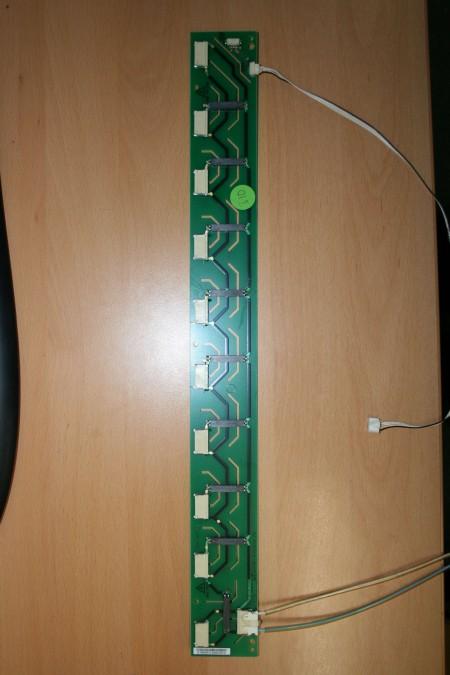 Samsung - 4H.V2358.001 /C2, 4HV2358001C2, LE40S86BDXXEU, Inverter PCB