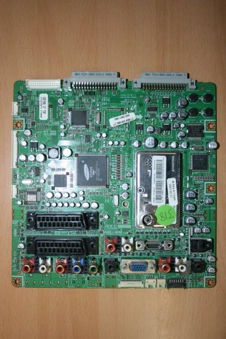 Samsung - Main PCB - BN94-01064H (BN94-01064A) LE32S73BDX/XEU, LE37S73BDX/XEU