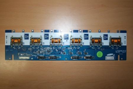 Sony - Inverter PCB - KDL32P3020, LT320SLS12 REV:03