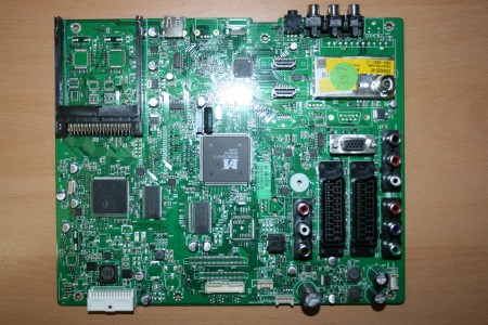 Bush - Main PCB for model LCD40883F1080P