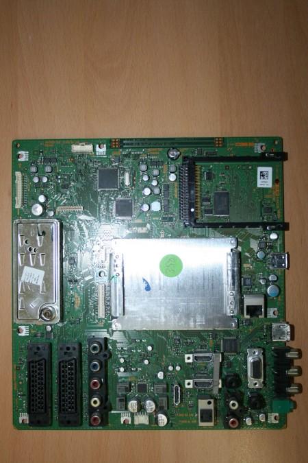 SONY - I1557322C, KDL-40W4500, 1-877-366-13, KDL40W4500, 187736613, MAIN PCB