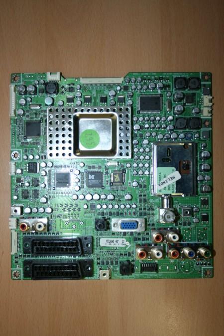 SAMSUNG - BN9400736C, BN94-00736C (BN91-00917C, BN9100917C) PSU
