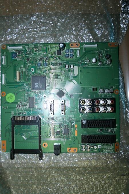 Toshiba - Main PCB - 75013498, 42AV554D