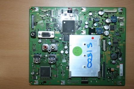 Sony - Main PCB - A1196582K, KDL40T3500