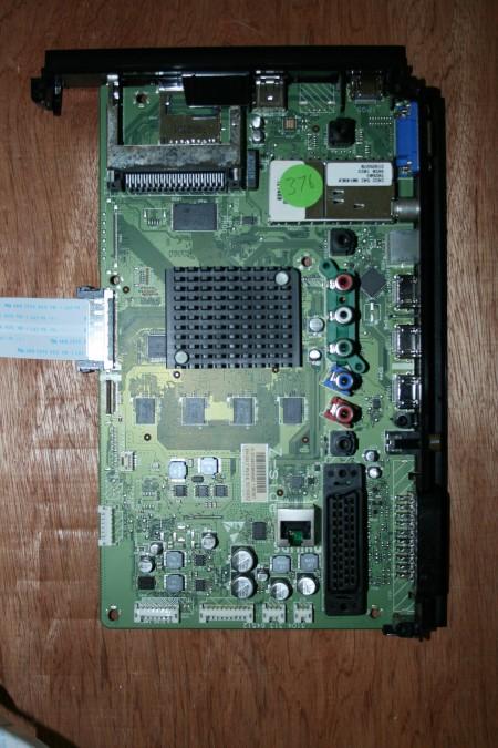 Philips - Main PCB - 310432864982, 3104 328 64982, 40PFL8605H12