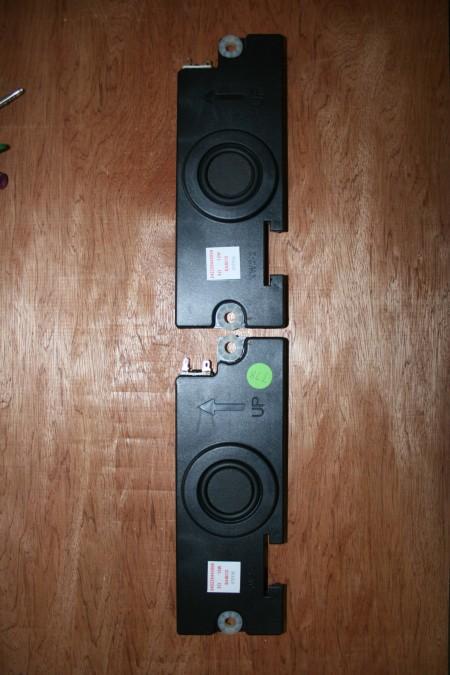 Philips - Speakers -  242226440069, 2422 264 40069, 40PFL8605H12