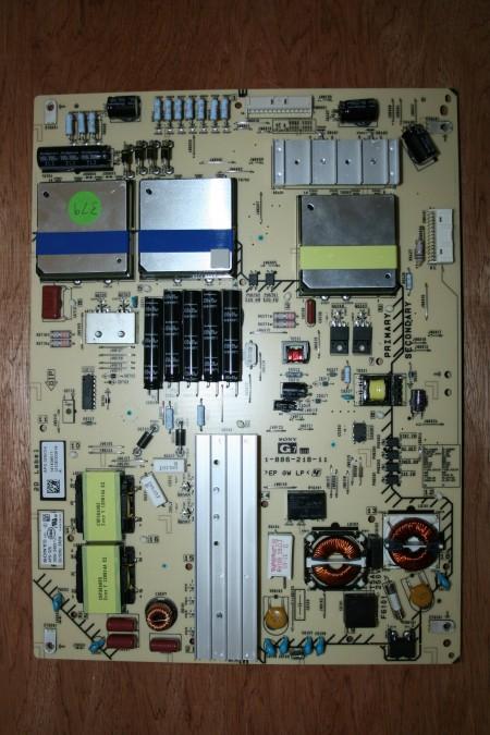 Sony - PSU - APS326CH, 147438511121OE003918A, KDL55HX853