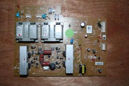Sony - Inverter PCB - KDL40V3000, A1436085A