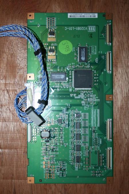 Samsung - T-Con - V320B1-L01-C (LE32R73BDXXEU)