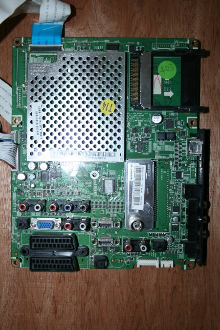 Samsung - Main PCB - BN94-02114A (BN94-01672D, BN94-01672X, BN94-01967N, BN94-01971W)