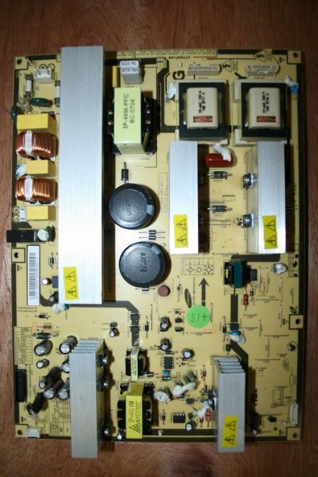 Samsung - PSU - BN44-00166B (BN44-00166A, BN44-00166E, BN44-00168A, BN44-00168B)