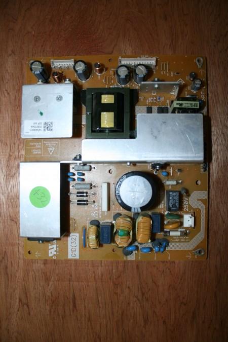 Sharp - PSU - 147409911, LC40F22E