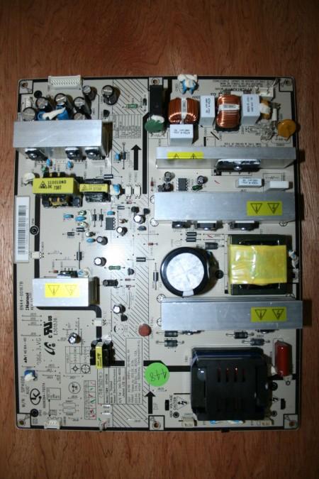 SAMSUNG - BN4400167B, BN44-00167B (BN44-00165B, BN4400165B) PSU