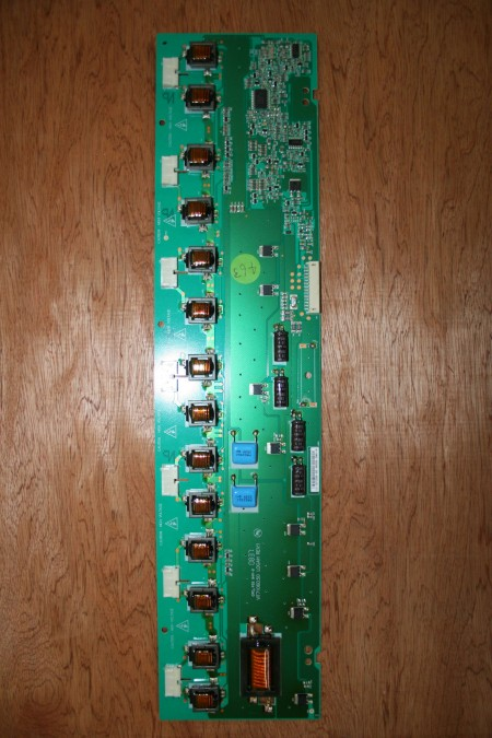 Samsung - Inverter PCB - VIT71060.50, LE37A457C1DXXU