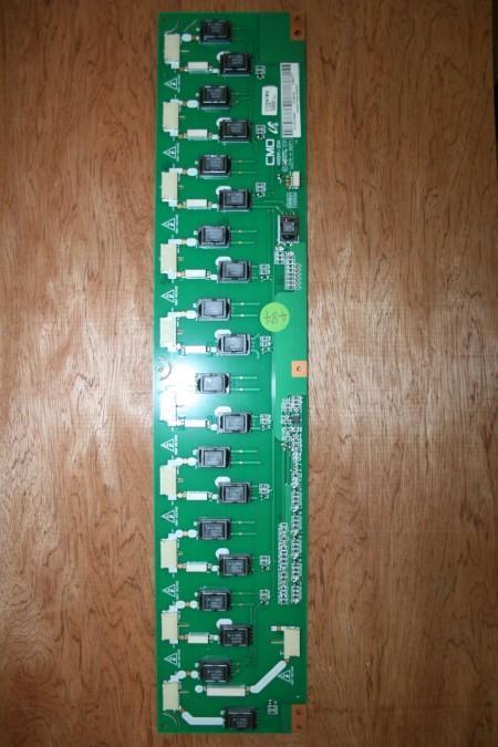 Samsung - Inverter PCB - LE40N87BDXXEU, I400H1-20A, I400H120A